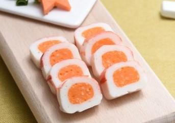 圓川-小魚卵卷